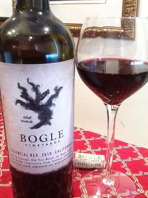 Bogle Essential 2010