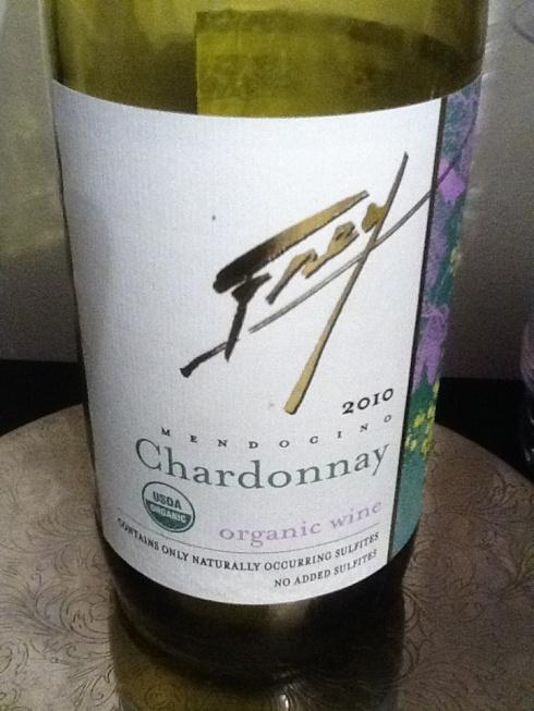 Frey Chardonnay