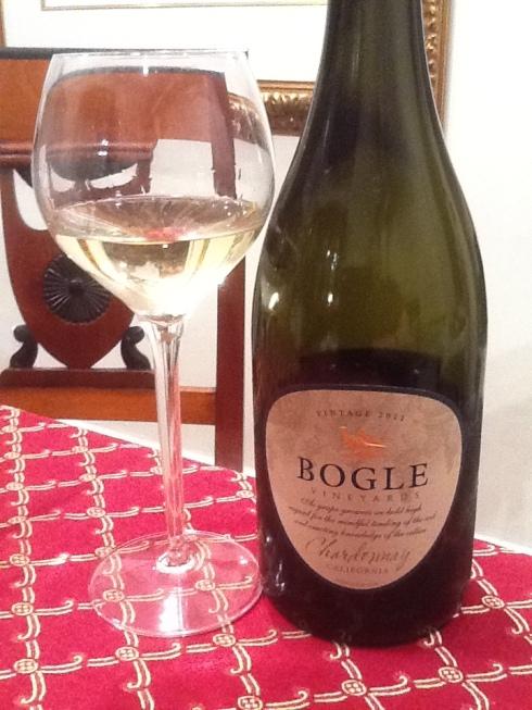 Bogle 2011 Chardonnay