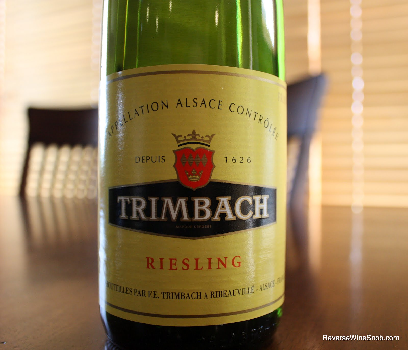 2009-Trimbach-Riesling
