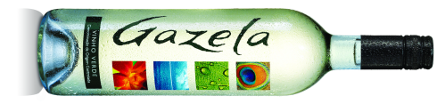 Gazela Vinho Verde review photo