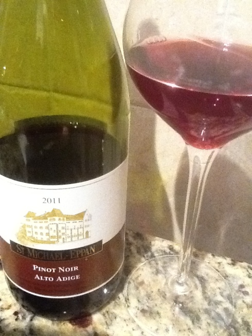 Eppan Pinot