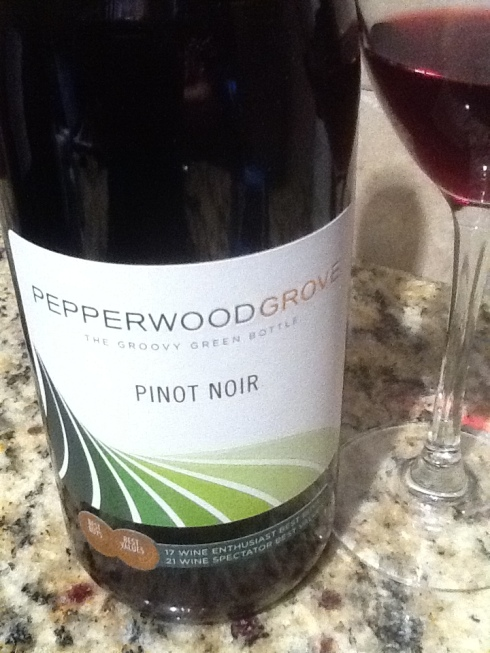 Pepperwood