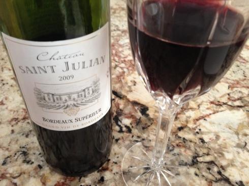 Cht Saint Julian
