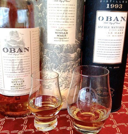 Oban glass