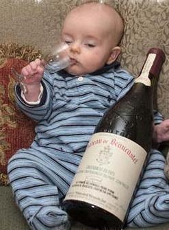 Baby-Wine-Drinker