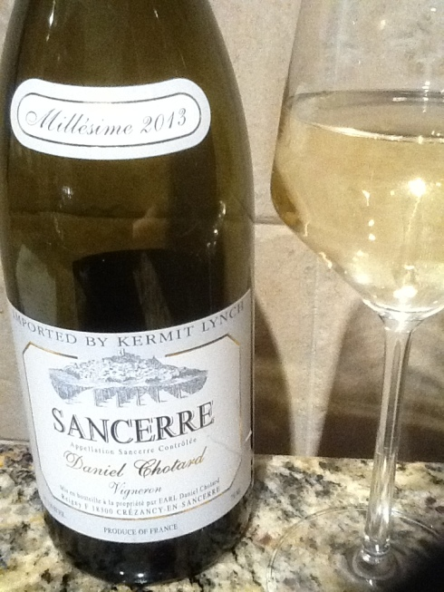 Chotard Sancerre
