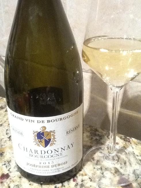 Dubois Chardonnay