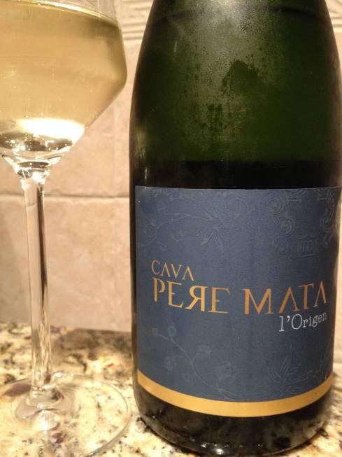 Pere Mata Cava