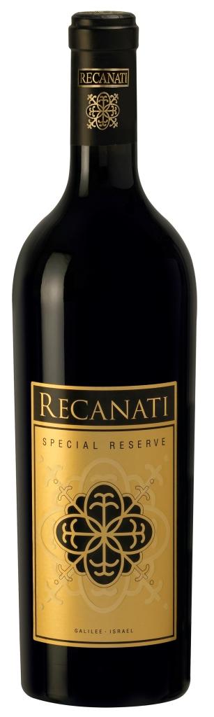 Recanati Special Reserve