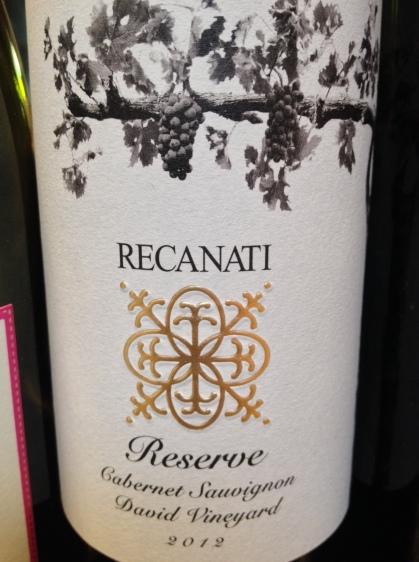 reserve