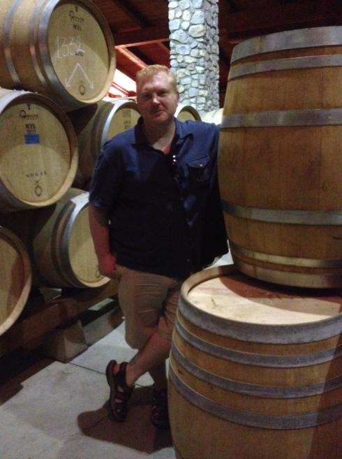 jvb barrel