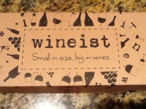 wineist box