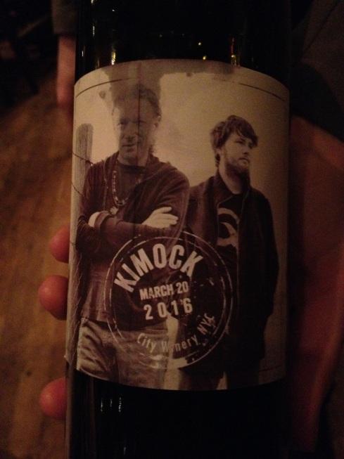 Kimock Wine
