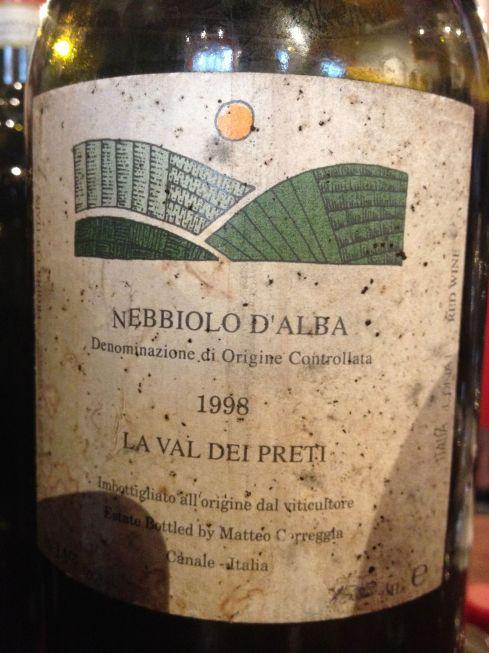 R Nebb 1998