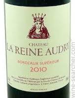 La Reine Audry