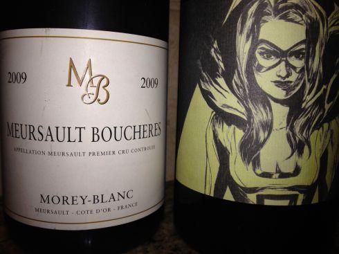 Summer Morey Blanc