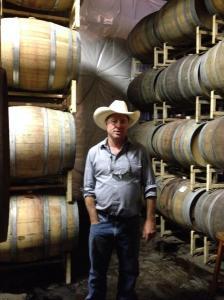 cowboy-barrels